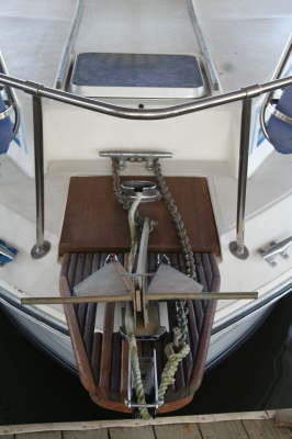 Boat Repairs - Completed